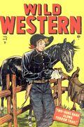 Wild Western (1948) 5