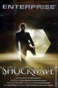 Enterprise Shockwave HC (2002 A Star Trek Novel) 1-1ST