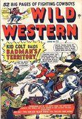 Wild Western (1948) 11