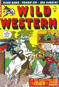 Wild Western (1948) 14