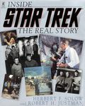 Inside Star Trek The Real Story SC (1999 Pocket Books) 1-1ST