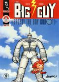 Big Guy and Rusty the Boy Robot GN (1995 Dark Horse) 1S-1ST