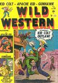 Wild Western (1948) 20