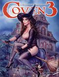 Coven A Gallery Girls Book SC (1998-2005 SQP) 3-1ST