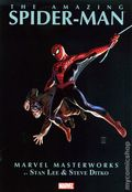 Marvel Masterworks Amazing Spider-Man TPB (2009- Marvel) 1-REP