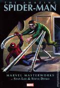 Marvel Masterworks Amazing Spider-Man TPB (2009-2014 Marvel) 2-REP
