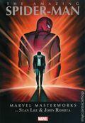 Marvel Masterworks Amazing Spider-Man TPB (2009- Marvel) 5-REP