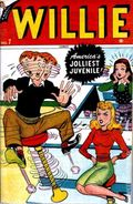 Willie Comics (1946) 7