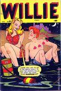 Willie Comics (1946) 16
