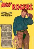 Will Rogers Western (1950) 2