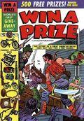 Win a Prize Comics (1955) 1