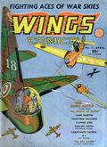 Wings Comics (1940) 8