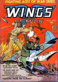 Wings Comics (1940) 11
