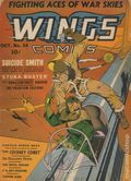 Wings Comics (1940) 14