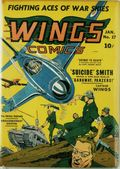 Wings Comics (1940) 17