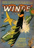 Wings Comics (1940) 20