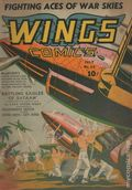 Wings Comics (1940) 23