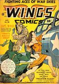 Wings Comics (1940) 26