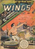 Wings Comics (1940) 29