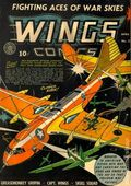 Wings Comics (1940) 32