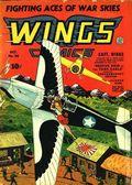 Wings Comics (1940) 38