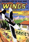 Wings Comics (1940) 41