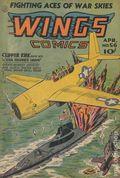 Wings Comics (1940) 56