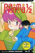 Ranma 1/2 TPB (2003-2006) Action Edition 9-REP