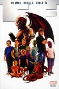 FF HC (2011-2012 Marvel) By Jonathan Hickman 3-1ST