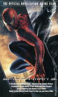 Spider-Man 3 PB (2007 Novel) The Official Novelization of the Film 1-REP