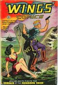 Wings Comics (1940) 69