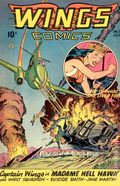 Wings Comics (1940) 74