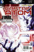 Captain Atom (2011) 11