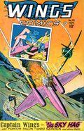 Wings Comics (1940) 75