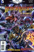 Demon Knights (2011) 11