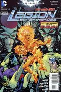 Legion of Super-Heroes (2011 7th Series) 11