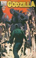 Godzilla (2012 IDW) 1RIA