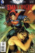 Smallville Season 11 (2012 DC) 3