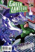 Green Lantern the Animated Series (2011) 4