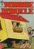 Winnie Winkle (1948 Dell) 5