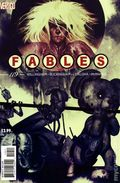 Fables (2002) 119