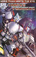 Transformers More than Meets the Eye (2012 IDW) 5RI