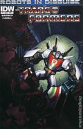 Transformers Robots In Disguise (2012 IDW) 7A