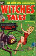 Witches Tales (1951 Harvey) 12