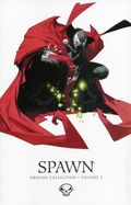 Spawn Origins Collection TPB (2009-2014 Image) 1st Edition 2-REP