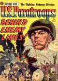 U.S. Paratroops (1951) 1
