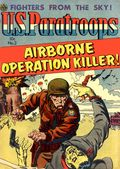 U.S. Paratroops (1951) 2