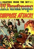 U.S. Paratroops (1951) 6