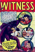 Witness (1948 Marvel) 1