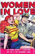 Women in Love (1949-50 Fox) 2